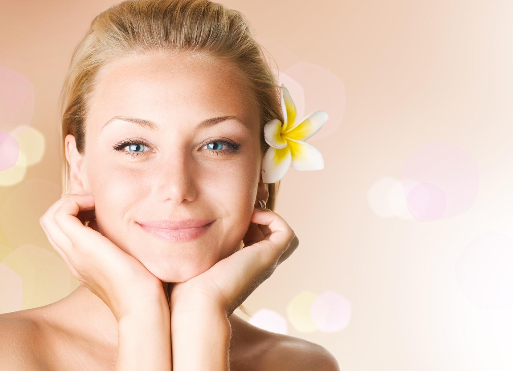 Всегда выбирай декоративную и уходовую косметику под свой тип кожи
