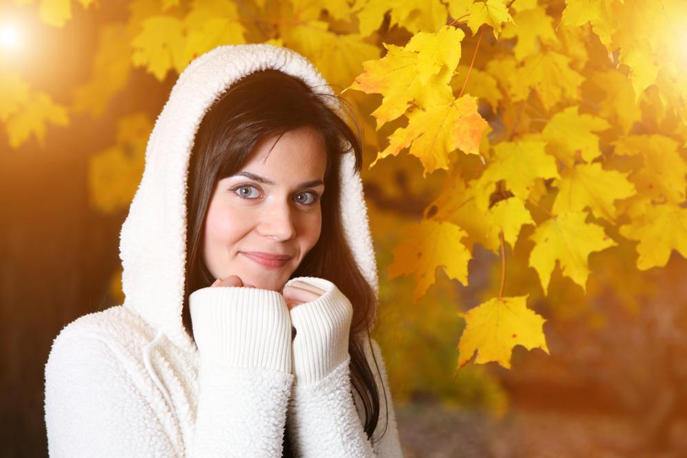 Осенние холода и ветренная погода могут усугубить состояние твоей кожи
