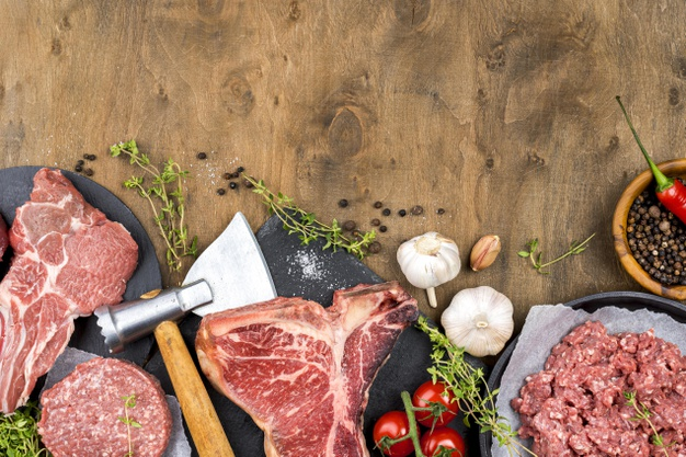 Лайфхак, как разморозить мясо без микроволновки за 5 минут