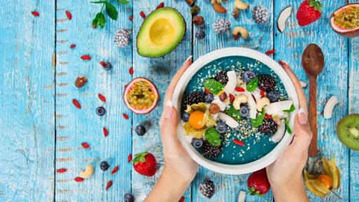 Функциональная еда: что это и зачем она нужна?