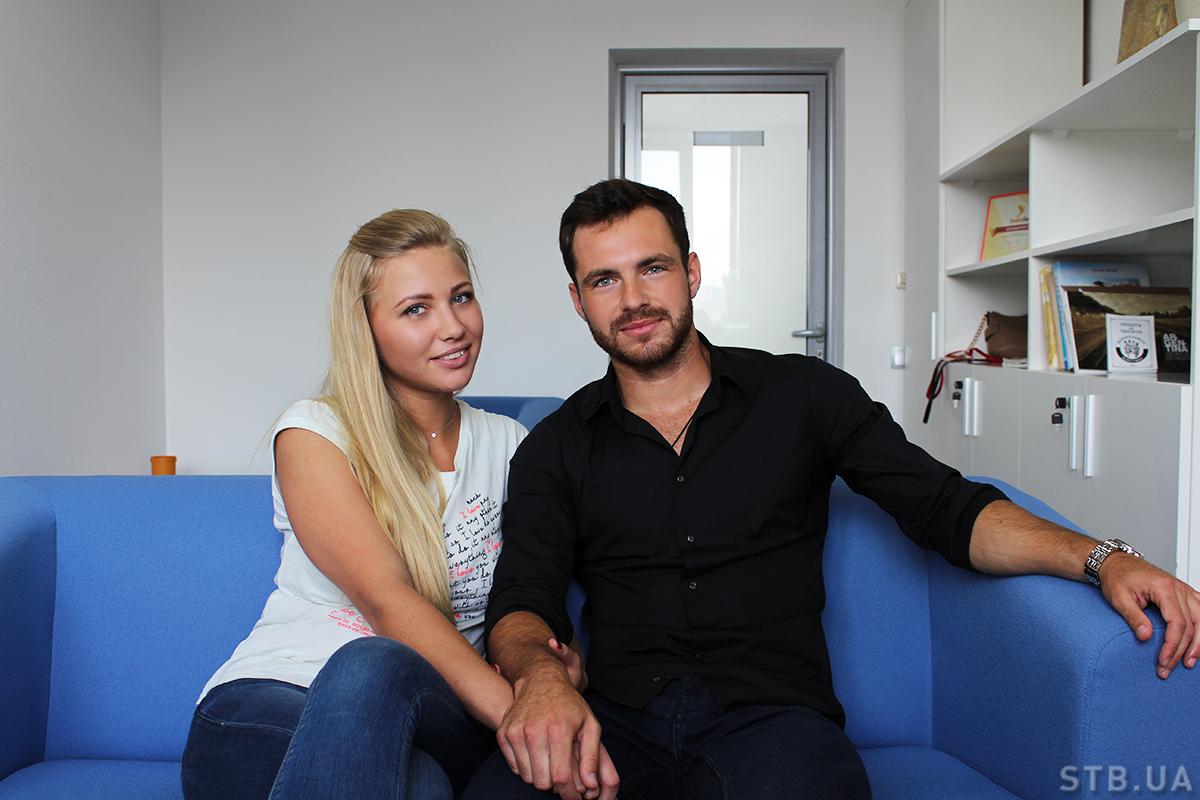 Сергей и Марина рассказали о своих отношениях