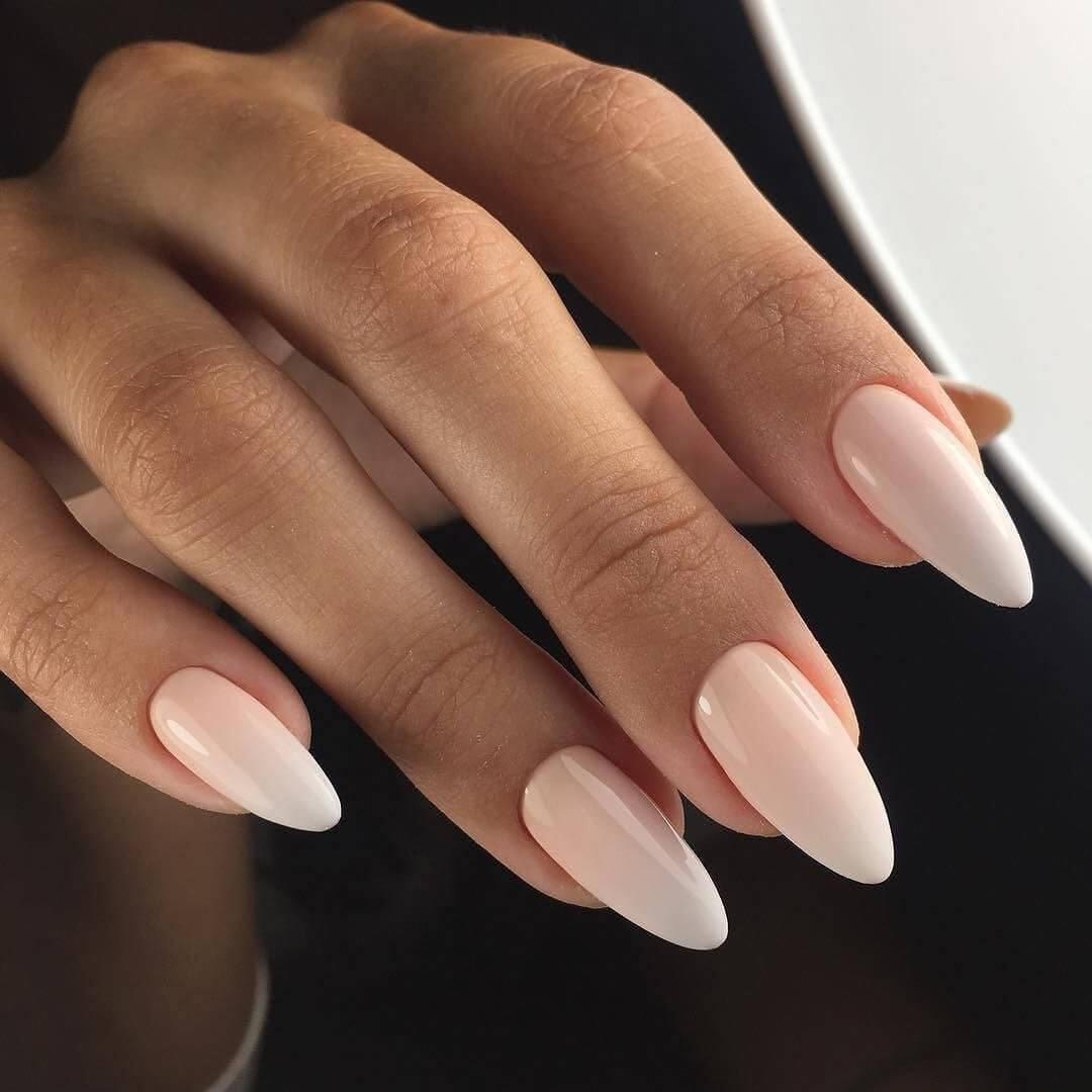 Оттенки лака, которые делают ногти привлекательными