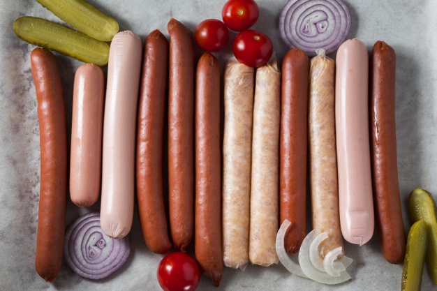 Какая колбаса считается самой вредной для здоровья