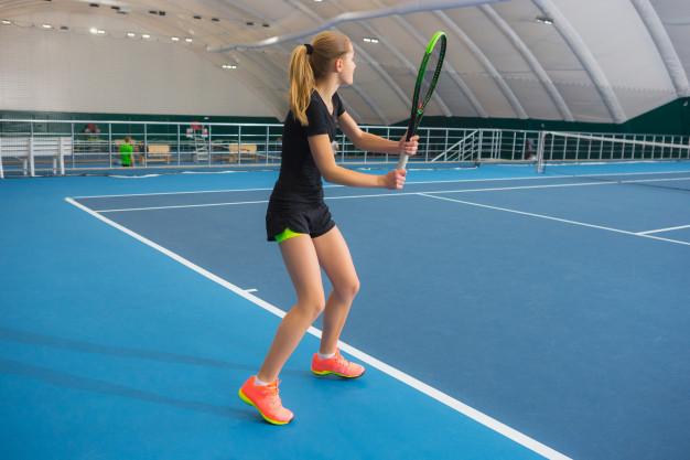 Каким видом спорта можно заняться девушке
