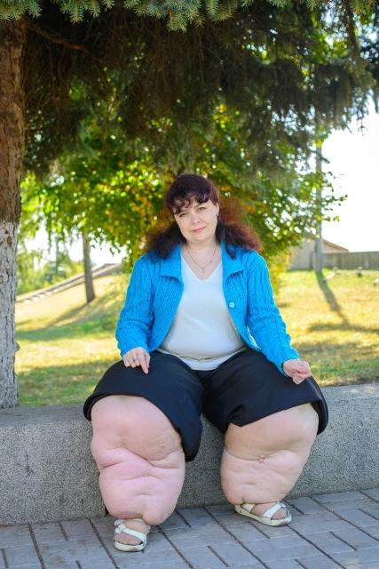 Я соромлюсь свого тіла: Татьяна Лапченко, участница первого сезона шоу