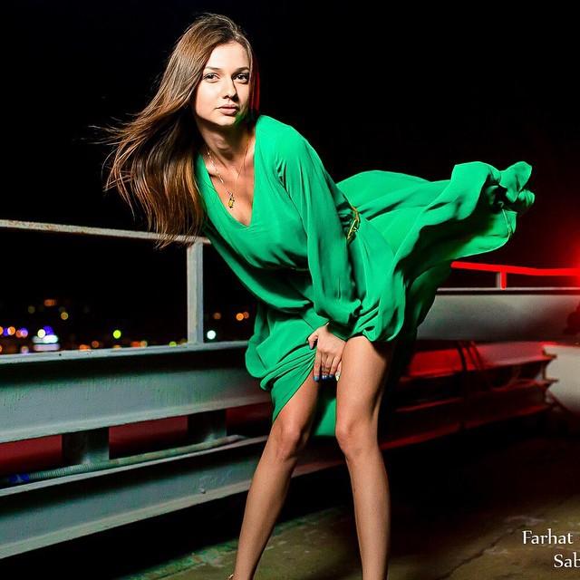 Победительницей Холостяка в России стала Дарья Канануха