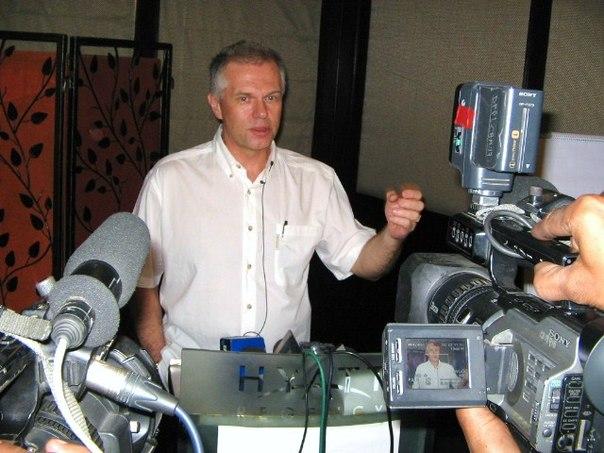 Врач Ковалев Андрей Иванович