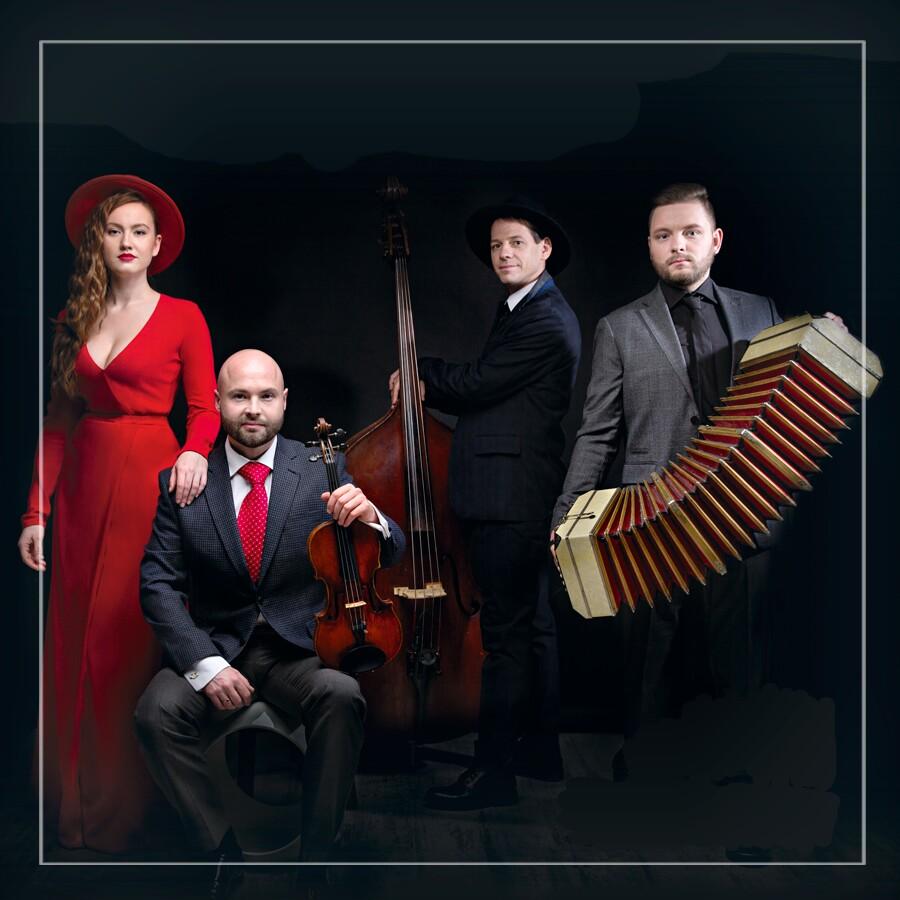 Kiev Tango Project
