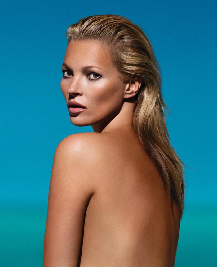 Playboy с обнаженной Кейт Мосс появится в продаже в январе 2013 года
