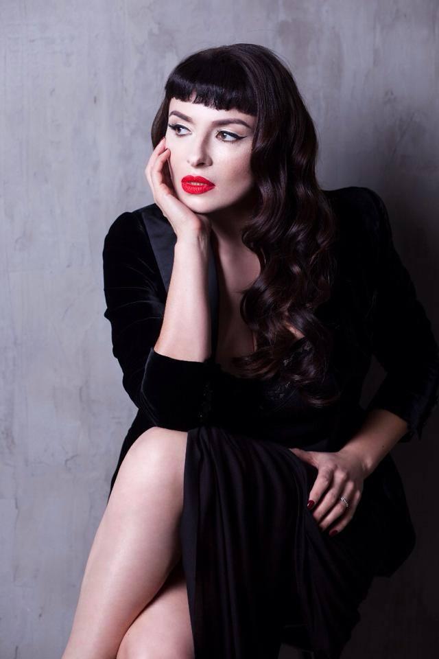 Фото Надежда Мейхер-Грановская в обнаженном виде. Самая откровенная и сексуальная подборка