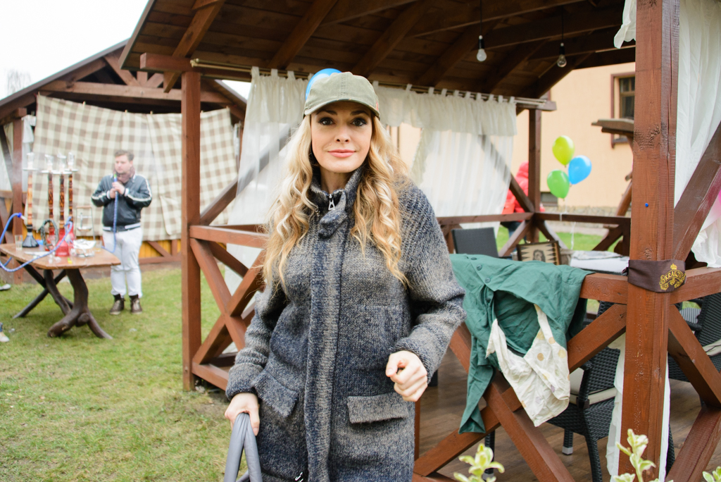 Актриса Ольга Сумская не нарушила дресс-код