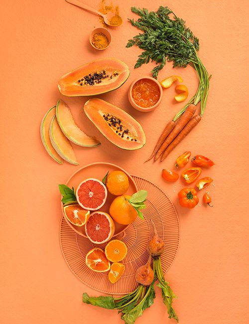 Осенний рацион: 5 необходимых продуктов для поддержания иммунитета