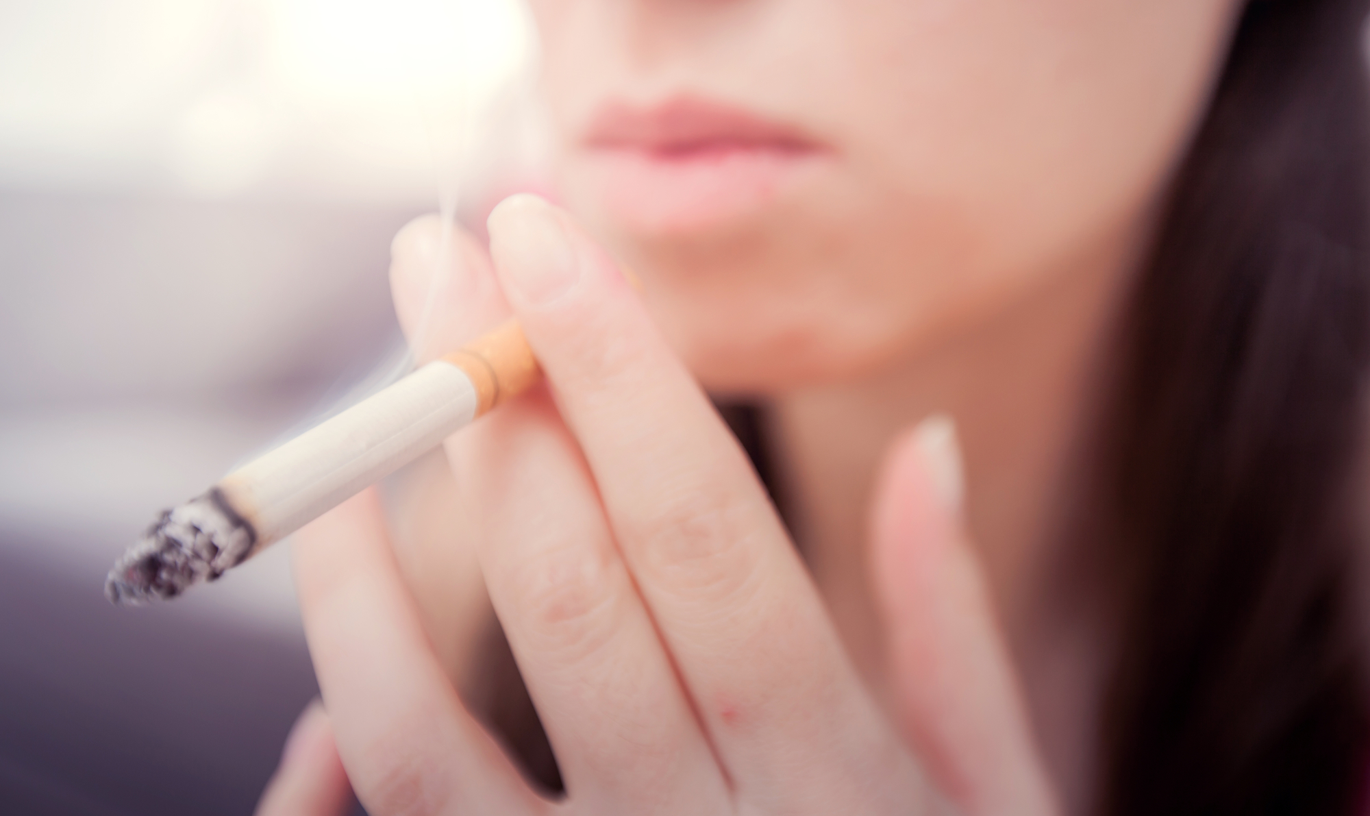 Как бросить курить: советы Ульяны Супрун