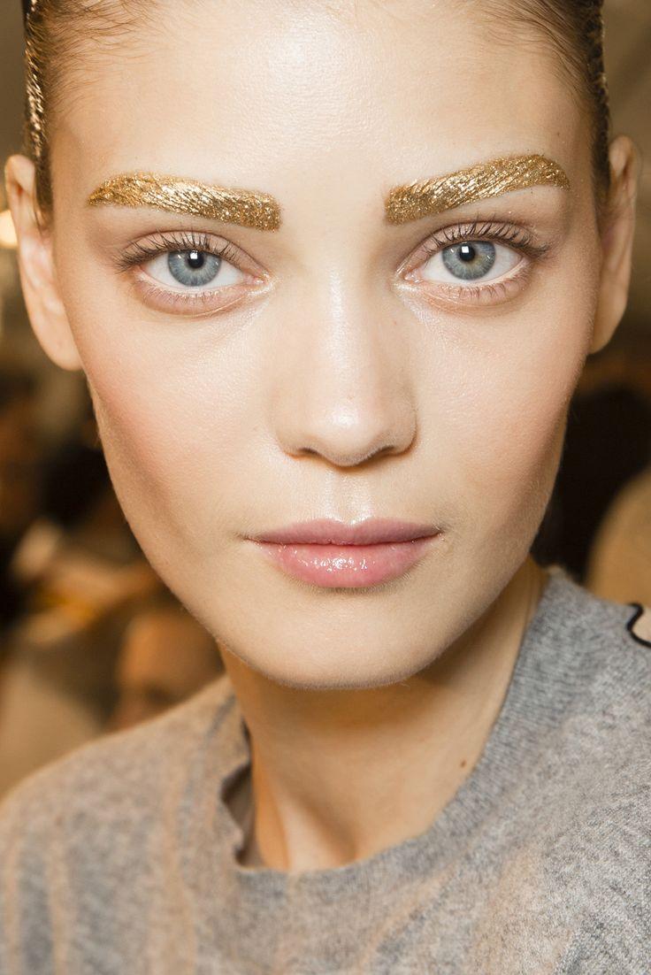 Как сейчас делают макияж