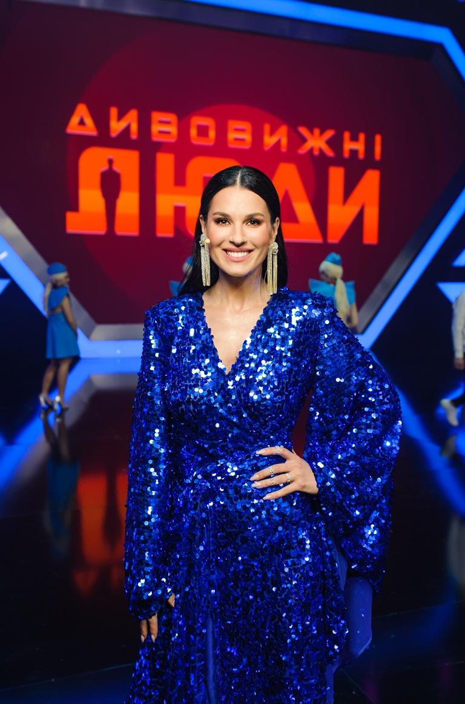 Нереида: Маша Ефросинина появилась на публике в особенном наряде