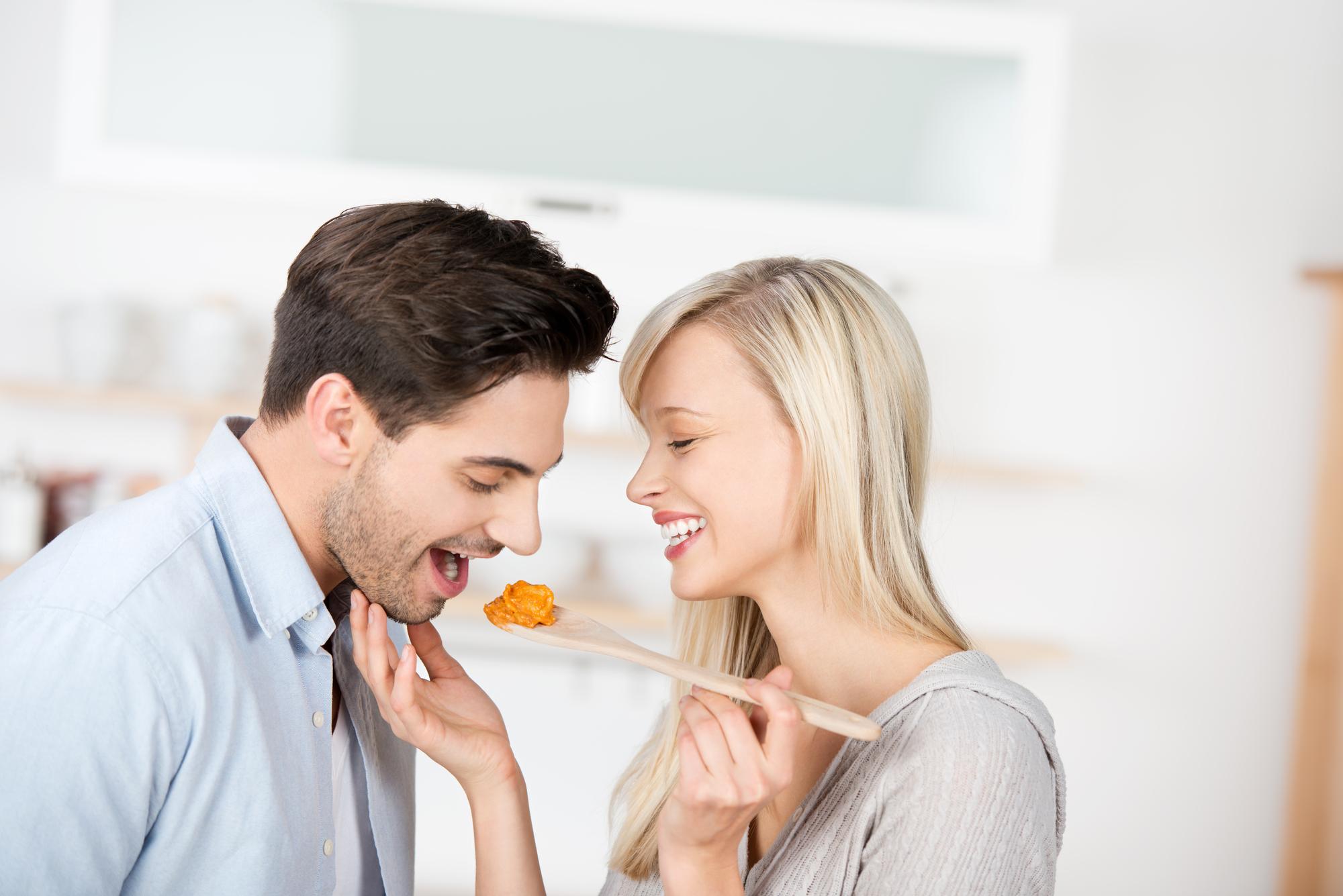 Особенности питания для мужчин: на что следует обратить внимание