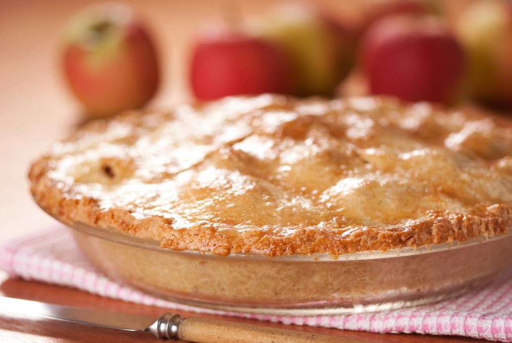 Яблоки пироги рецепты с