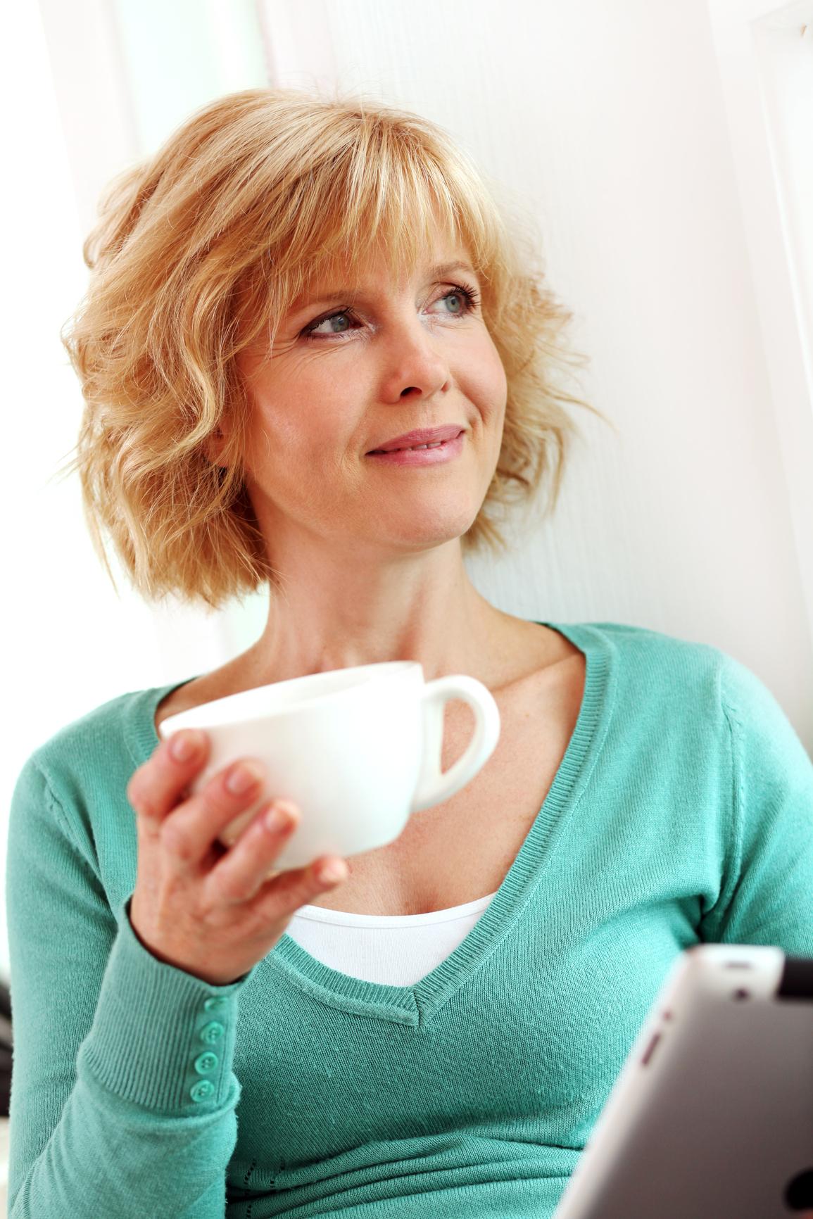 Старение кожи может быть связано со множеством факторов