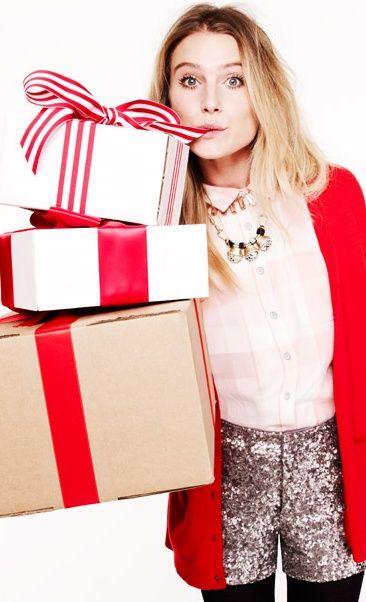 Всё в последний момент: ошибки новогоднего шопинга