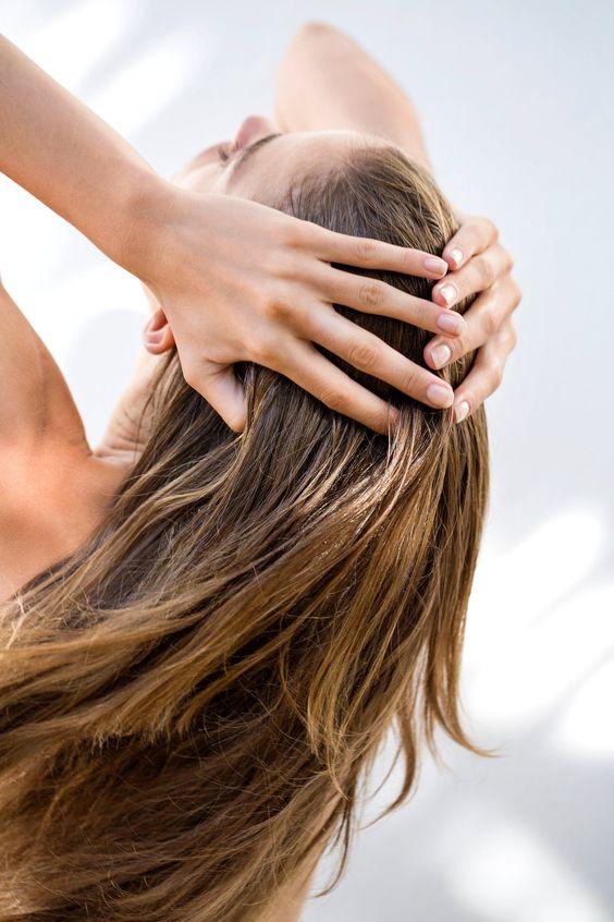 5 правил для тех, кто хочет быстро отрастить волосы