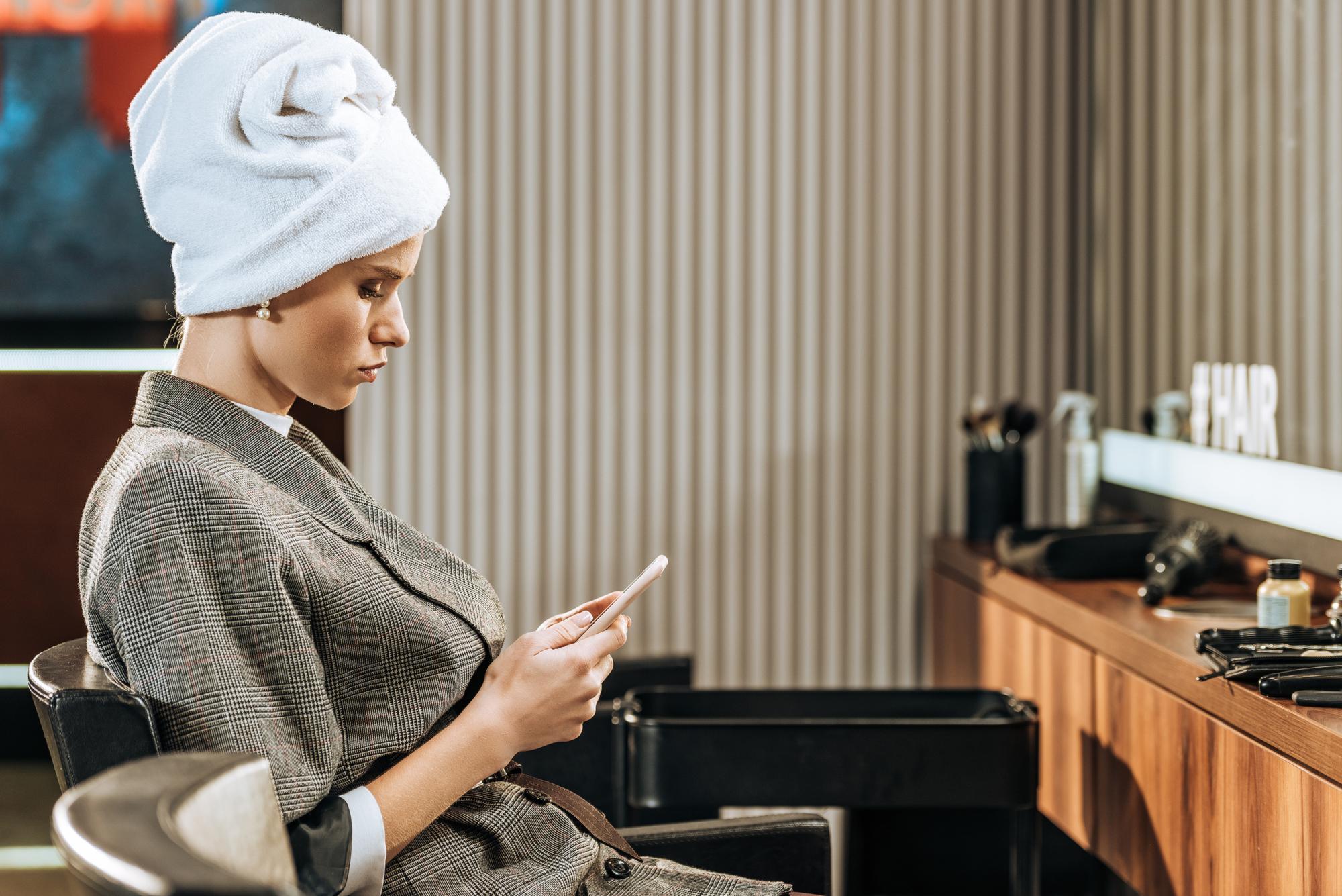 Какие инфекции можно подхватить в салоне красоты