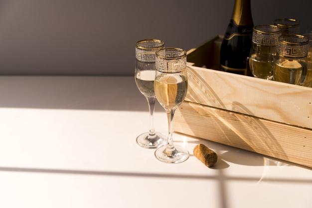 Как правильно выбрать шампанское – советы эксперты
