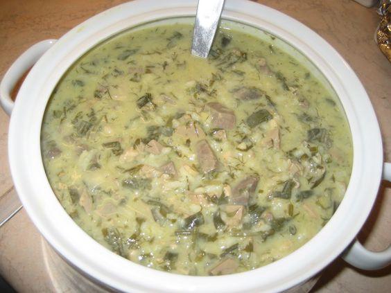 Греческий пасхальный суп: как приготовить магирицу с рисом