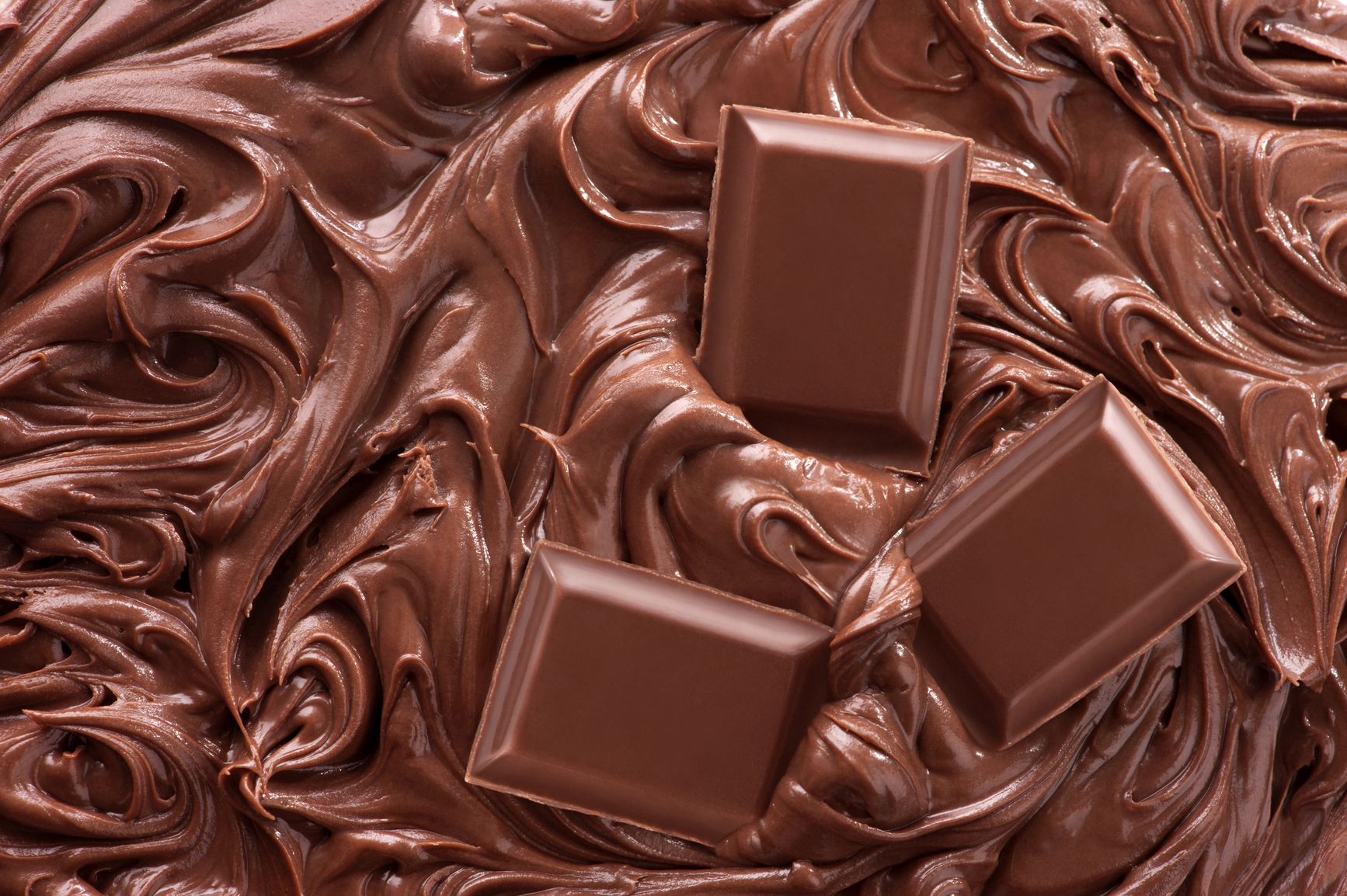 Шоколадка Порится Во Всю
