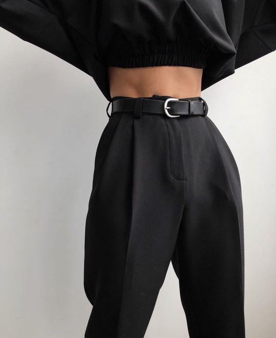 Гардеробные тонкости: как выбрать идеальные брюки?