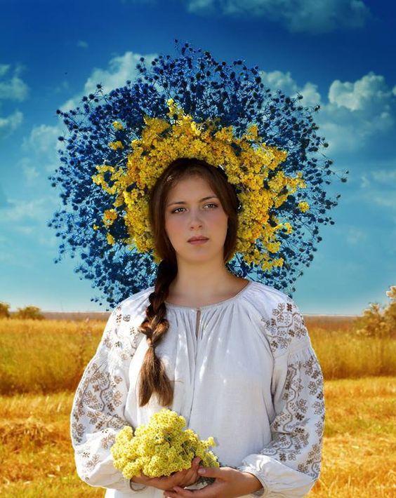 День украинской письменности и языка: Сценарий