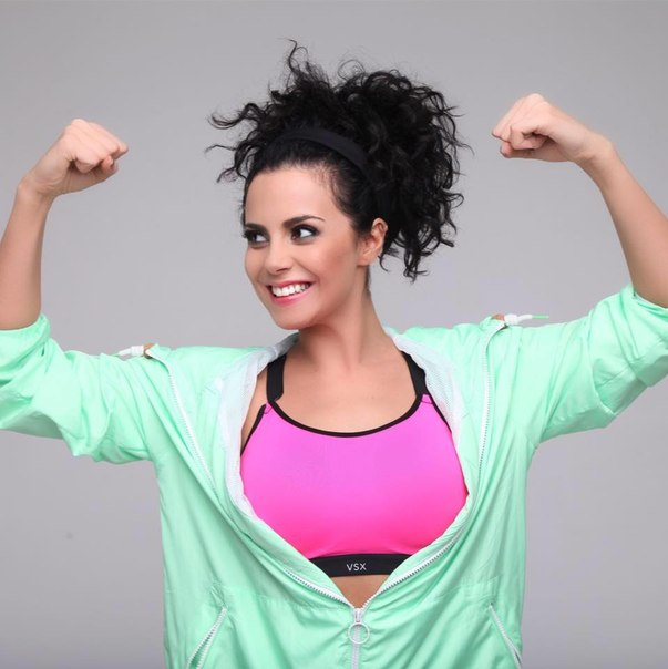 Певица Настя Каменских отказалась от жестких диет и стала питаться правильно