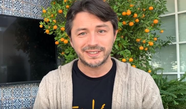 Сергей Притула завел канал на YouTube