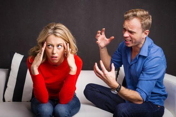 Какие фразы намекают на скорый конец отношений