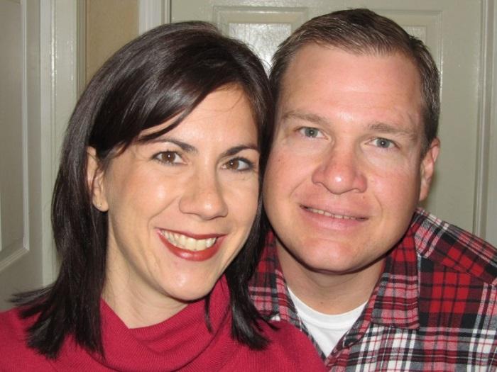 Сара и Энди много лет мечтали о детях