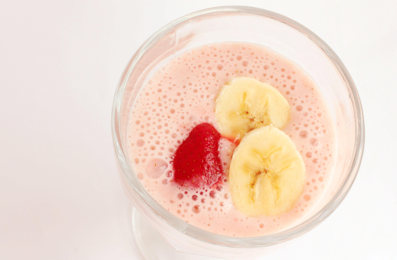 рецепты фруктовых салатов с бананом и