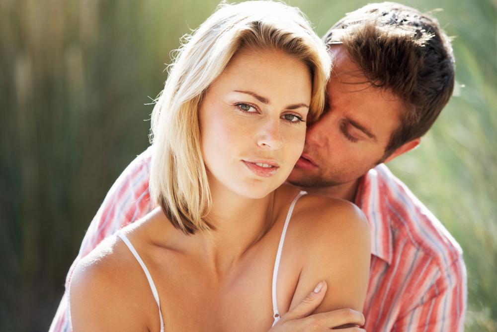 Проявляют ли мужчины любовь в сексе