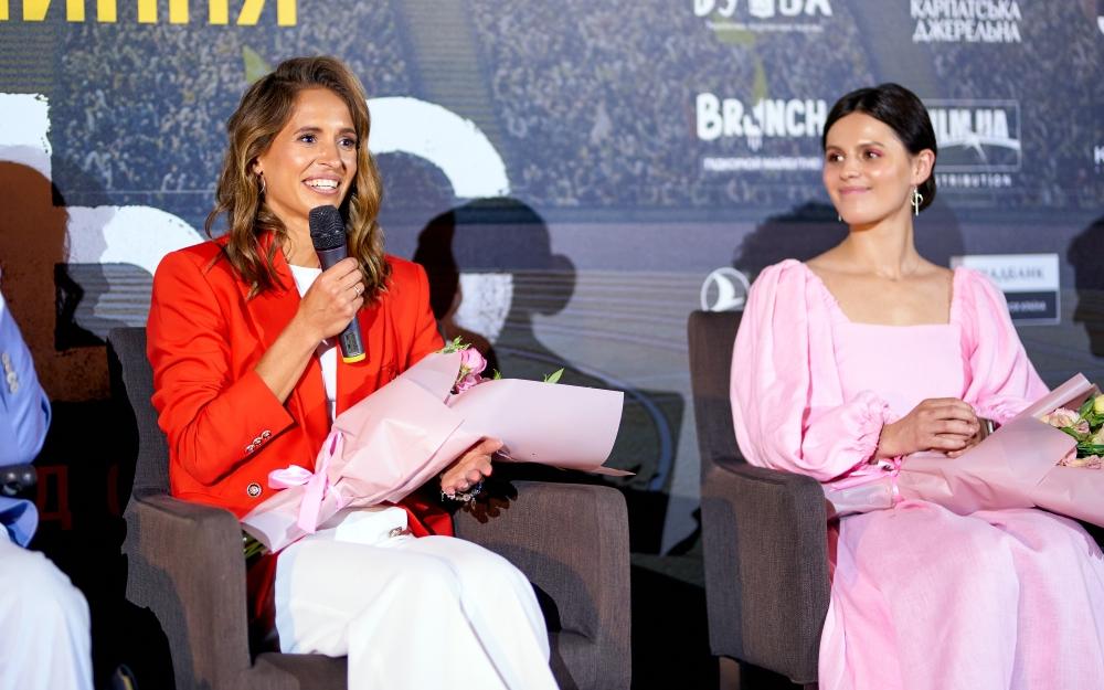 В Киеве состоялся допремьерный пресс-показ художественного фильма «Пульс»