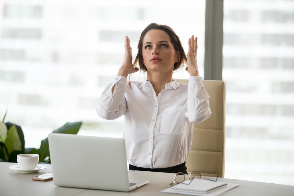 Распространенные симптомы гормонального сбоя