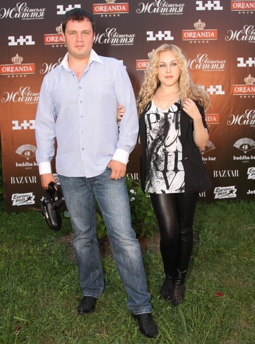 Вадим Лисица рассказал о романе с Alyosha