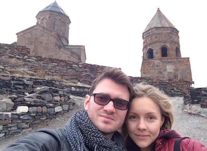 Алена Шоптенко впервые прокомментировала разрыв с Дмитрием Дикусаром