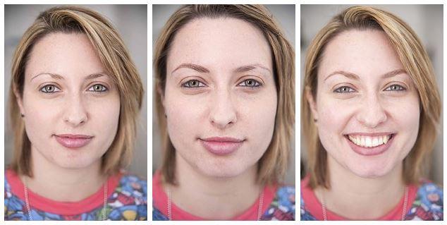 Брови правильной формы украсят твое лицо
