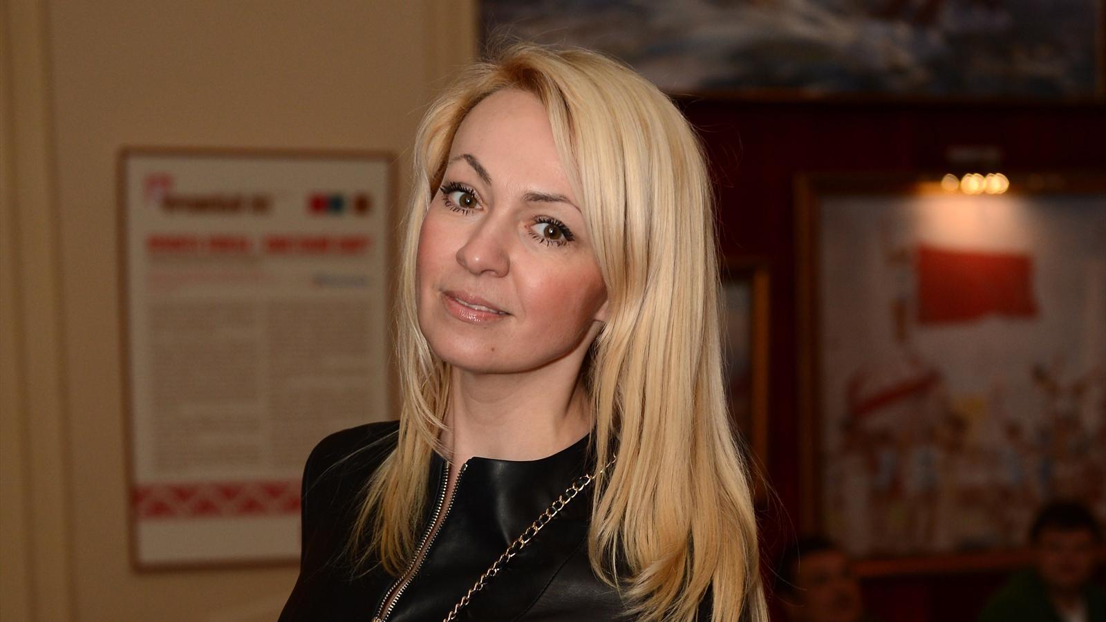 Янна рудковская занимаеться сексом видео
