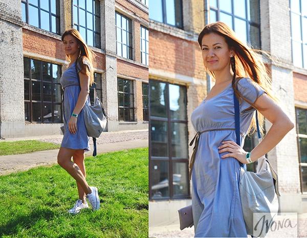 Лучшие образы киевских модниц