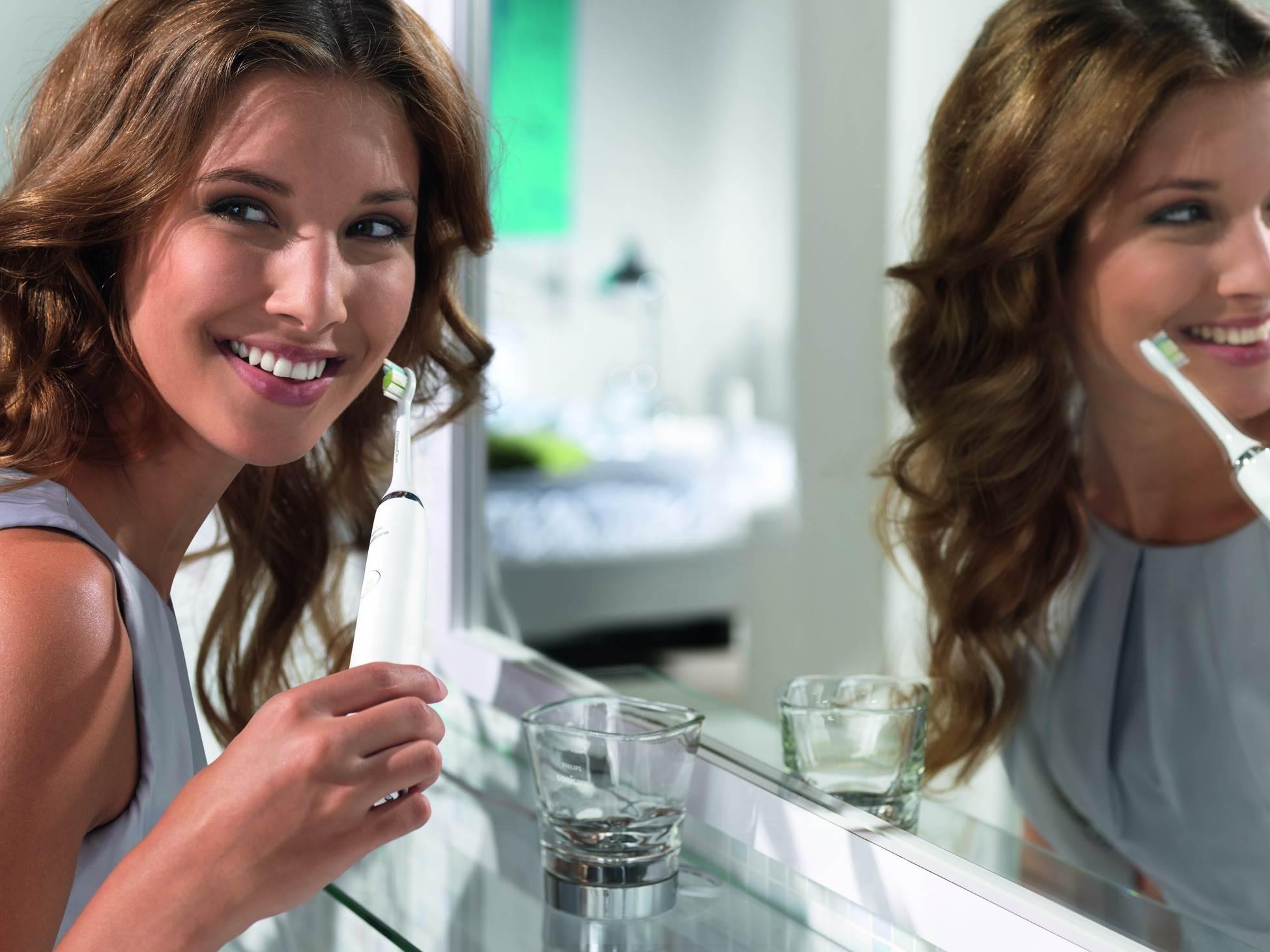 Зубная щетка может стать волшебной палочкой-выручалочкой