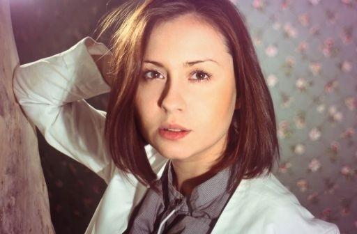 Елена Пржонская – украинский дизайнер
