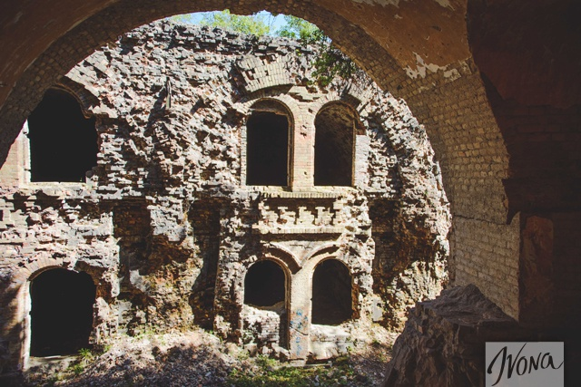 Тараканов форт