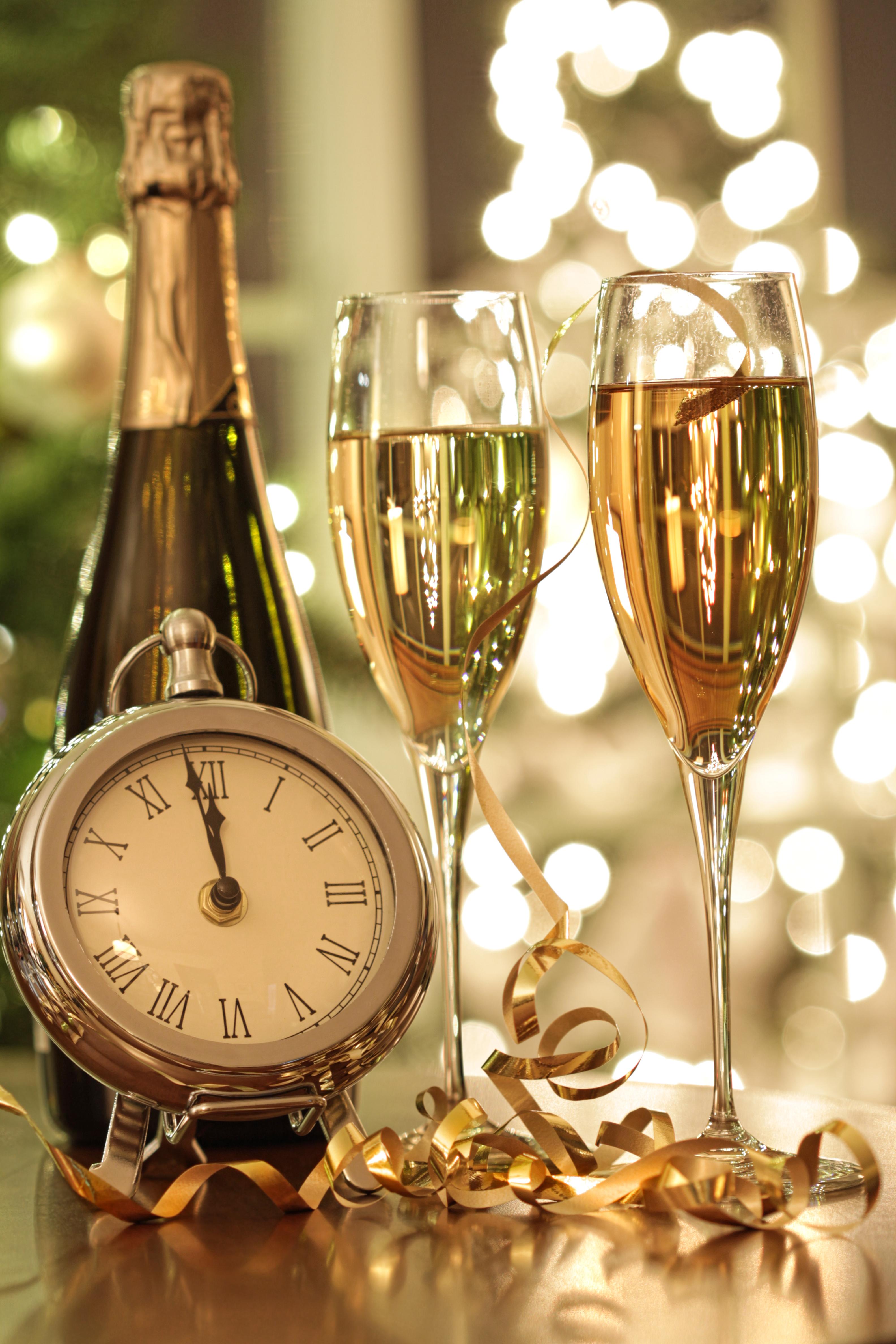 Своими словами поздравление с наступающим новым годом