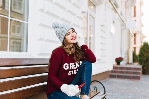 Почему зимой обязательно носить шапку