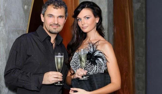 Дмитрий Лошагин и Юлия Лошагина