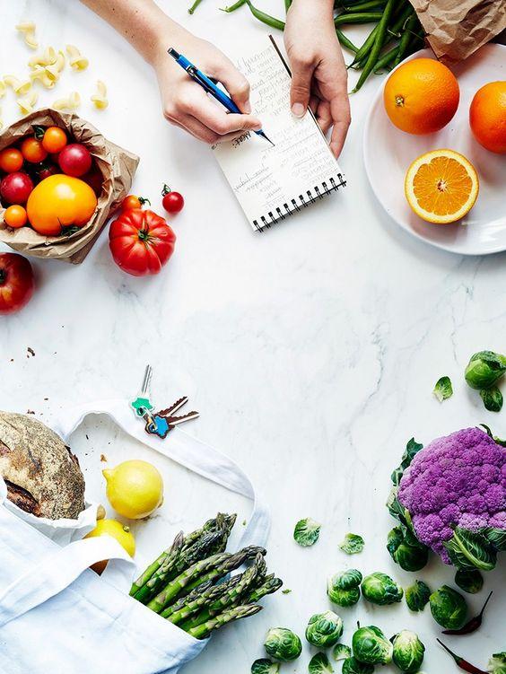 Здоровое питание для женщин в любом возрасте